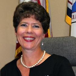 Leigh Anne Knight